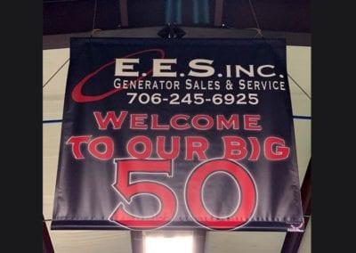 Anniversary - E E S  Inc